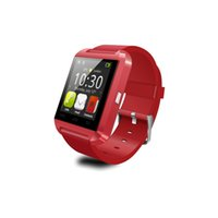 Wholesale Cheapest Xiaomi - 2016 cheapest Bluetooth Smart Watch WristWatch U8 U Watch for Samsung HTC Huawei LG Xiaomi Android Phone Support Call Message