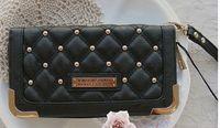 Wholesale Black Kim - Wholesale-New 2015 Kim Kardashian Kollection long design wallet kk women's wallets fashion purse carteira feminina