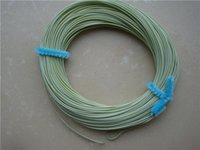 Wholesale Moss Green Floating Fishing Line Fly Lines WF F WF F100FT