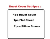 Wholesale Doona Silk - Wholesale-Home Textile 4 or 5Piece Full Queen Solid Black Imitated Silk Satin Splicing Duvet Cover Bedding Bed Linen Sheet Quilt Doona Set