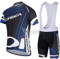 Wholesale Suite Cycling - Wholesale-2015 New orbea Cycling Clothing Jersey Bicycle Bike Wear Suites Size:S~XXXL
