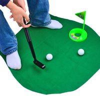 Badezimmer WC Golf-Spiel Sports Toy Play Set