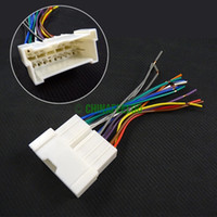 car oem audio stereo wiring harness adapter where to buy kia wiring harness online? buy wiring harness where to buy a trailer wiring harness at bayanpartner.co