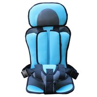 Wholesale Portable Baby Car Seats - 2016 New 0-6 Years Old Baby Portable Car Safety Seat Kids Car Seat 36kg Car Chairs for Children Toddlers Car Seat Cover Harness