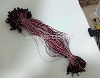 Cheap 10pcs lot 500mm Servo Extension For Futaba JR Lead Wire Cable RC Parts free shipping order<$18no track