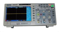 Wholesale Hantek DSO5102P MHz Gs S LCD quot Digital storage Oscilloscope K