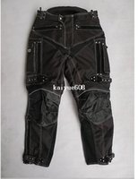 Wholesale Cross Country Jackets - Free shipping 2013 WOT cross-country race Pants   trousers   pants   protective motorcycle racing trousers   pants fall