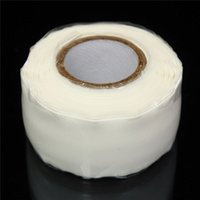 Wholesale Bond Roll - New Arrival 1 Rolls Silicone Performance Repair Emergency Rescue Tape Adhesive Bonding Tape order<$18no track