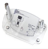Wholesale Machines For Facial Treatment - needle free mesotherapy facial machine for skin care acne treatment facial rejuvenation
