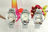 Wholesale Dresses Time - 2016 wholesale Luxury Brand Bear Fashion Watches Women Wristwatch Ladies Dress Quartz Watch Time Montre Femme Reloj Mujer free shipping