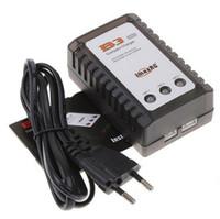 Wholesale 3s Lipo Battery Free Shipping - Free shipping RC IMAX B3AC LIPO Battery Charger B3 7.4v 11.1v Li-polymer Lipo Battery Charger 2s 3s Cells for RC LiPo