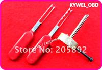 Wholesale Hu66 New - Hot sale New Hihg Quality HU66(3) VW Inner Groove Lock Pick locksmith tool
