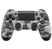 Wholesale Joystick Vibration Game - wireless bluetooth ps4 game controller for ps4 Vibration Joystick Gamepad PS4 Controller for Play Station 4