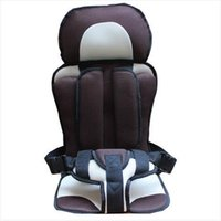 Wholesale Car Seats For Girls - Easy car seat Safety Booster car seat for baby girl Child Car Seats Easy To Install booster breathable