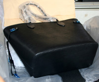 Lady fashion genuine leather shoulder Bag handbag canvas hobo 2020 canvas
