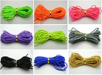 Wholesale Wholesale Shock Cord - 10 Meters Elastic Stretch String Shock Cord For Sewing Crafts