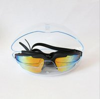 Wholesale Electroplate Swimming - Superacid Anti-Fog Swimming Goggles Waterproof Anti-Fog The Maximum Box Adults Swimming Goggles Multicolor Electroplating Swimming Goggles