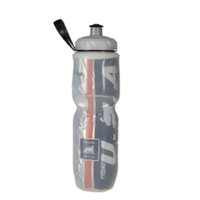Wholesale Moutain Bicycles - Polar sport Bottles Bicycle Cycling portable Insulated Water Bottle 24oz Bottle MTB Moutain Bike Drinkware