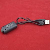 cargador fuera al por mayor-Usb cigarrillo electrónico Cargador ego Cargadores En 5V Out 4.2V con IC proteger para Vape mods e cigs ego-t ego-c batería