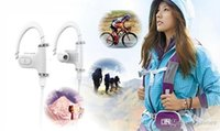 Wholesale Ear Fones - Sport Earphone Wireless Bluetooth Headset Running Earphone Best Sport Stereo Auriculares Casque Cuffie Fones De Ouvido with Mic Free DHL