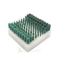 Wholesale abrasive accessories online - Rubber Mounted Abrasive Point Dremel Rotary Tool Accessories box Assorted