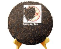 pack a bowl - Chinese famers derectly sale high quality A grade Pu Er Tea Yunnan Puer tea g a pack in bowl