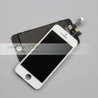 Wholesale Screen Digitizer Price - Best Price High Quality New 100% Tested For iPhone 5s LCD Touch Screen Digitizer Replacement Part