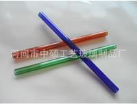 Wholesale Accessories Temperature - Wholesale Hookah accessories - temperature color tube diameter 7mm, length 20cm