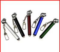 Wholesale Tire Pressure Pens - Universal Durable 10 To 50 Auto Vehicle Car Motor Tyre Tire Air Pressure Test Meter Gauge Pen Emergency Use Good Helper