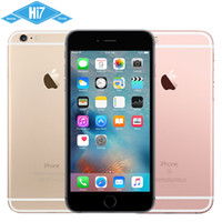 2gb ram 16gb rom phone venda por atacado-Garantido 100% original da apple iphone 6s celular ios 9 dual core 2 gb ram 16 gb 64 gb 128 gb rom 4.7''12mp câmera recondicionada telefone celular