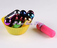 Wholesale Wireless Vibrators Button - Mini Bullet Vibrators, Waterproof Wireless Vibrating Bullets, Adult Sex Toys for Woman, Sex Products,Sex Toys for Couple