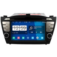 Wholesale Hyundai Ix35 Dvd Player Gps - Winca S160 Android 4.4 Car DVD GPS Headunit Sat Nav for Hyundai ix35   Tucson 2.0L 2010 - 2013 with Wifi Radio Stereo 3G Host
