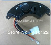 Wholesale Gasoline Power - 5kw ~ 6.5kw Single Phase Avr For Gasoline Generator Automatic Voltage Regulator Power Tool Parts