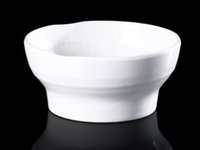Canada New Fashion Bowl Melamine Dinnerware 5.7 Inch Concave-Convex Point Round Bowl Chain Restaurant & Melamine Dinnerware Canada | Best Selling Melamine Dinnerware from ...