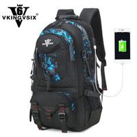 Wholesale Laptop Backpacks Swissgear - New 14-17 inch swissgear USB laptop Backpack notebook Waterproof boys school bags Men backpacks computer Travel mochila Rucksack