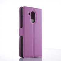 Wholesale huawei nexus 6p case for sale - Group buy For Huawei Ascend Mate Mate S Honor X i Bee Y541 Y5 Nexus P Y336 Litchi Wallet PU Leather Pouch Case Stand ID Card Money Cover Luxury
