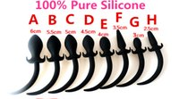 Wholesale Dog Tail Anal Plugs - 100% Pure Silicone Dog Tail Anal Butt Plug In Adult Games,Anus Stimulation Expansion Tools ,Sex Products Toys For Women And Men