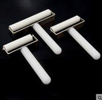 yenilenmiş tabletler toptan satış-Manuel OCA Laminasyon Araçları OCA Rulo için cep telefonu için Tablet LCD OCA Cam Filmi Koruyucu Laminasyon polarize Oca sticker yenilemek