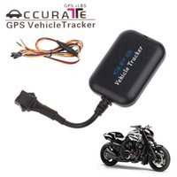 Wholesale Motorcycle Build - Gps motorcycle tracker H08,built-in GPS module,GPS locate,Cutoff car power,NObox By epacket ZM00064