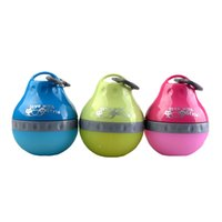 200ml Pet Dog Cat Water Bottle Outdoor Travel Bollitore portatile Potabile Water Pot Feeder Dispenser