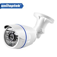 Wholesale Hd Filters - CCTV Camera CMOS 2000TVL IR Cut Filter 1MP   2MP AHD Camera 720P 1080P Outdoor Waterproof 3.6mm Lens Bullet Security Camera