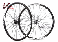 1430g, super leggero 29er MTB XC ruote asimmetriche boost in carbonio 29 pollici velosa MAS3.0 XC wheelset, 2.6mm off set 15x110,12x148 boost