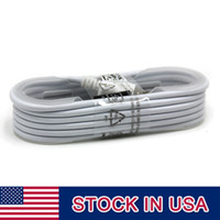 Wholesale Galaxy S3 White - Top Luxury 1.5M Micro USB 2.0 Data Sync Cord 2A Charger Cable For Samsung GALAXY Note4 S3 S4 Note2 S6Edge I9600