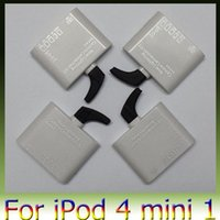 Wholesale Sd Card Camera External - High Quality OTG 5 in1 Camera Connection Kit USB Micro SD TF Card Reader Adapter for iPad 4 iPad Mini 1pcs free shipping
