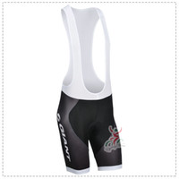 sport bikes shop - blue amp white GIANT Cycling jersey bicycle short bike wear shirt amp bibs shorts sport Jersey Cycle Clothing Free shopping