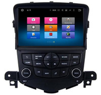8-Core Android 6.0 10.2inch Car Dvd Gps Navi Audio для Chevrolet Cruze 2008-2014 Поддержка 3G 4G DVR Руль DAB +