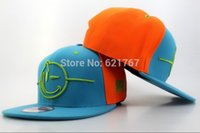 Wholesale Snapback Hat Yums - Wholesale-2015 wholesale new fashion Snapback cap top quality Hip hop Baseball Cap men Snapback hat women strapback yums cap free shipping