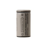 Wholesale Vamo Batteries - 18350 battery 900mah Lithium li-on batteries 3.7V Rechargeable Battery for K100 Electronic Cigarette VAMO V5 Mod free shipping (0204073) 1