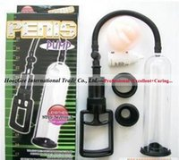 Jouets sexuels Prix-w1031 BAILE BARND Jouets sexuels Sex Toys pour Homme Penis Pump Extender Penis Enlarger Penis Sex Product For Men BM-009033