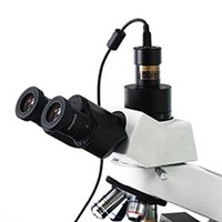 Video Inspection Systems speed application - SCMOS High Speed USB2 M Stereo Microscope Eyepiece Camera with Advanced Video Image Processing Application